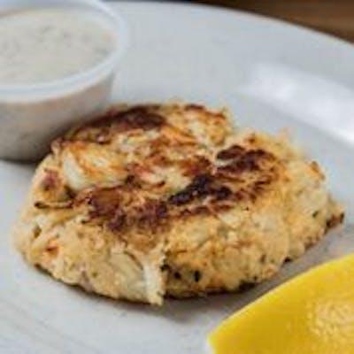 Crabcake Appetizer