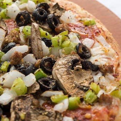 Gatti's Deluxe Pizza