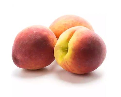 Yellow Flesh Peaches (1 lb.)