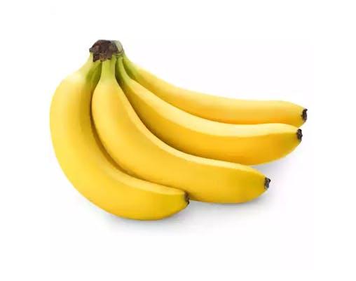 Yellow Bananas (1 lb.)