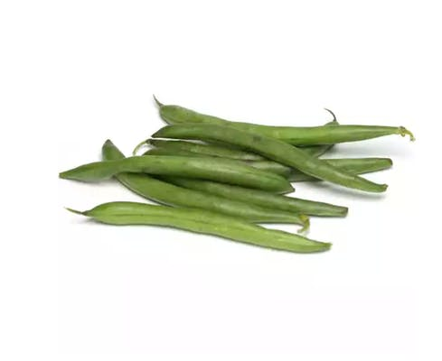Fresh Green Beans loose (1 lb.)