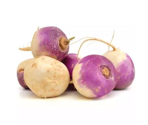 White Turnips (1 lb.)