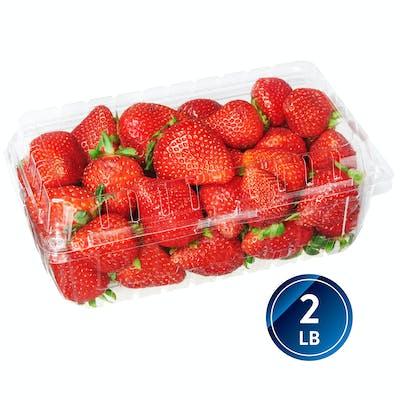 Strawberries (1 lb.)