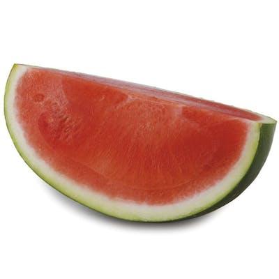 Cut Watermelon Quarters (1 lb.)