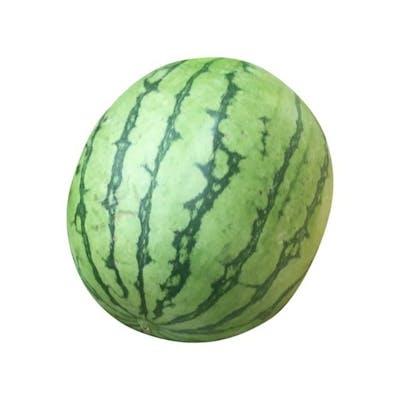 Organic Mini Watermelon (1 ct.)