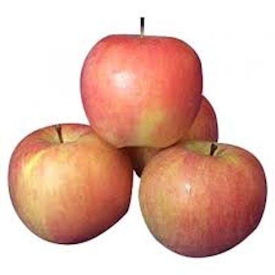 Washington Gala Apples (3 lbs. bag )