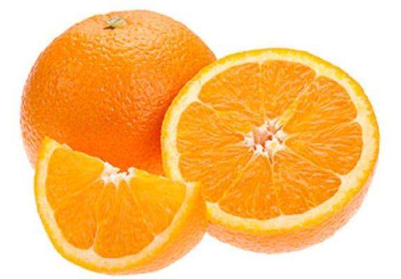 California Navel Oranges (3 lbs. bag)