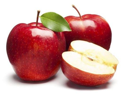 Washington Red Apples (3 lbs. bag)
