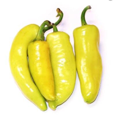Banana Peppers (1 lb.)