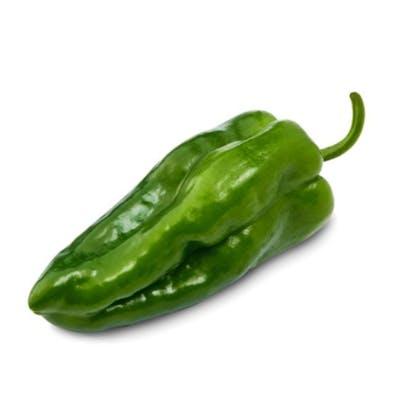 Chile Pepper Poblano (1 lb.)