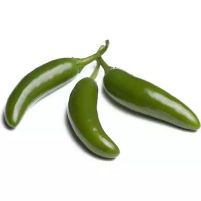 Hotties Serrano Pepper (8 oz.)