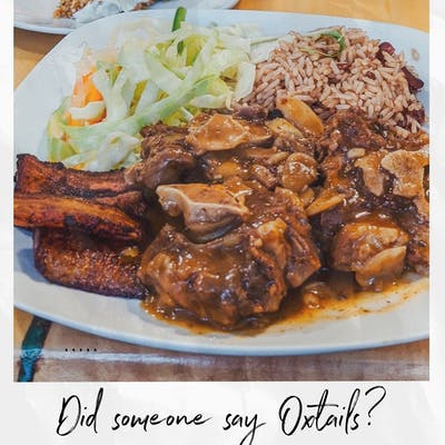 Oxtails