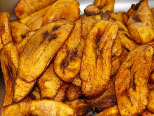 Side of Plantains