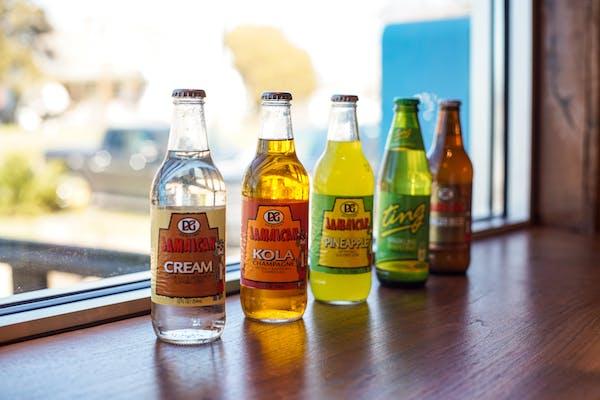 Jamaican Soda