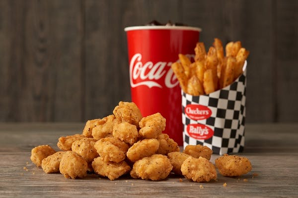 Half-Pound* Chicken Bites