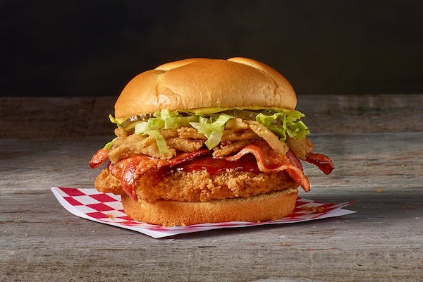 Bacon BBQ Mother Cruncher®