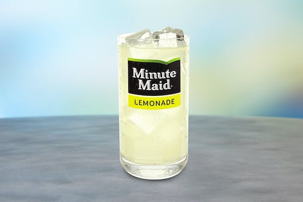 Minute Maid® Lemonade