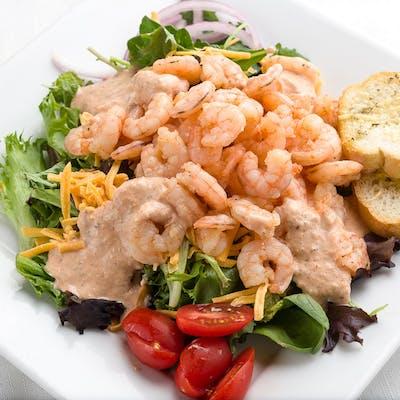 Award-Winning Shrimp Rémoulade Salad