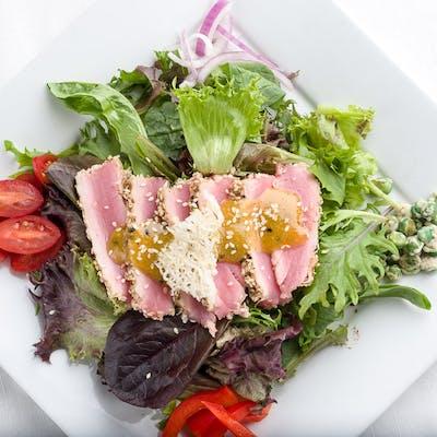 Gold Medal Winning Thai Tuna Salad