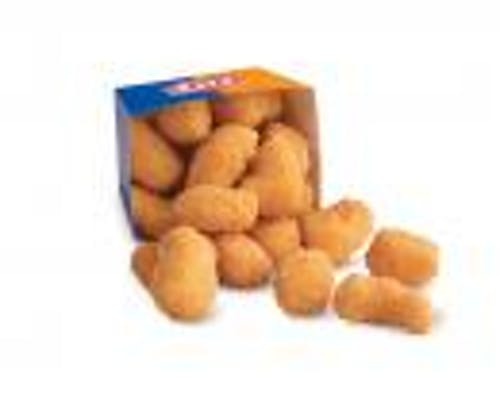 Side of Cheese Curds