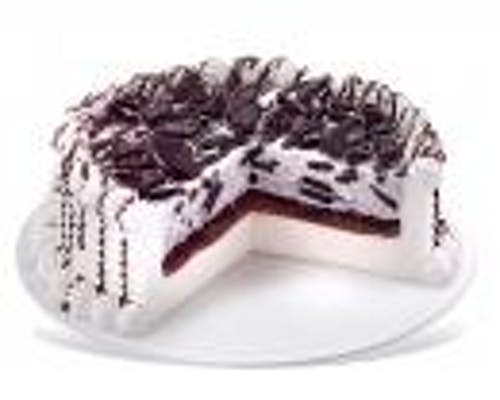 Blizzard Cake