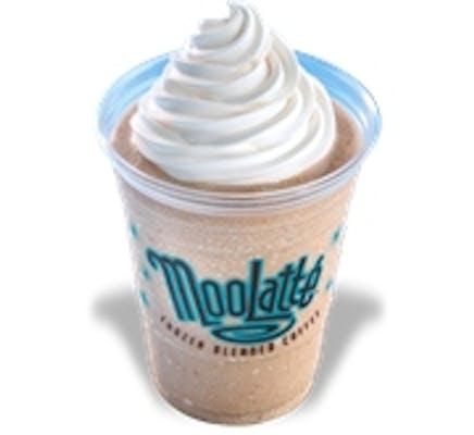 Moo Latte