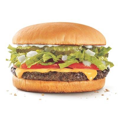 #1 Sonic® Cheeseburger Combo
