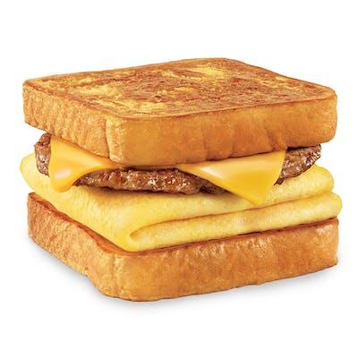#16 Breakfast Toaster® Combo