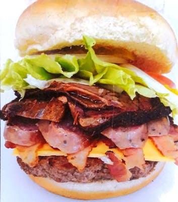5. Carson Burger