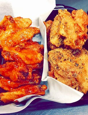20pc Wings