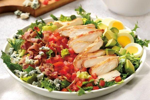 Classy Cobb Salad