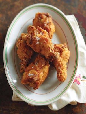9. Chicken Wings (5)