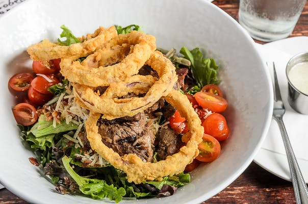 Steak House Salad