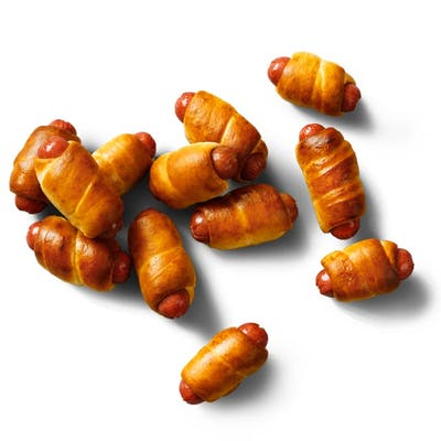 Mini Pretzel Dogs Bundle