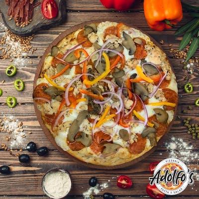 Pizza (10-inch)
