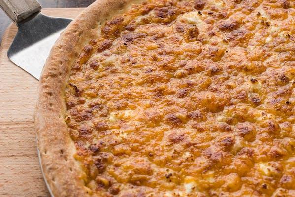 "(8"") CYO Pizza"
