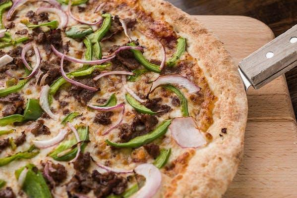 "(18"") CYO Pizza"