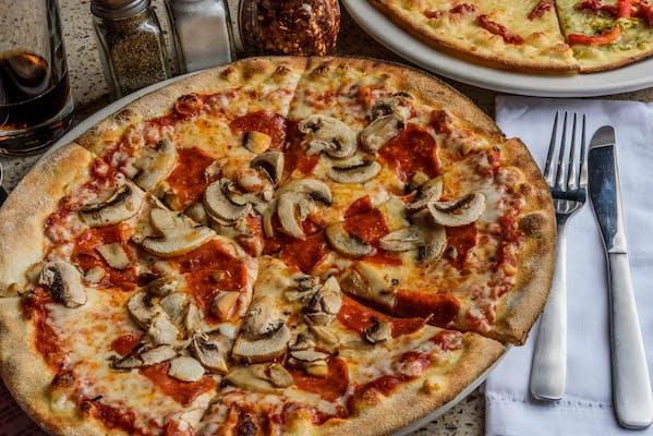Americo Pizza