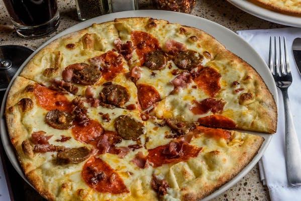 4x4 Pizza
