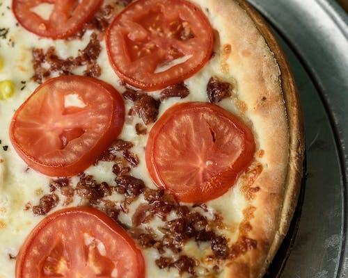 B.L.T. Pizza