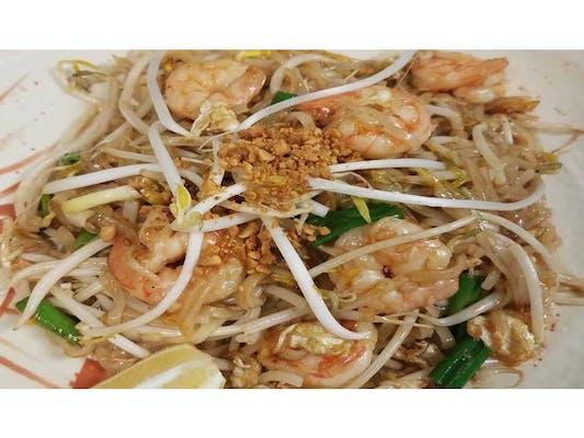 45. Pad Thai