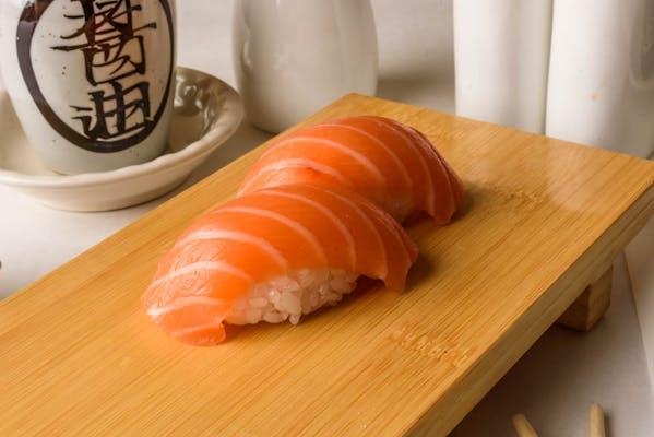 Salmon (Sake)