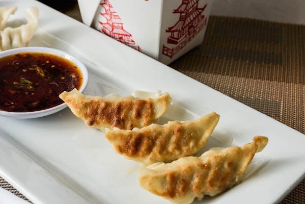 A6. Dumplings