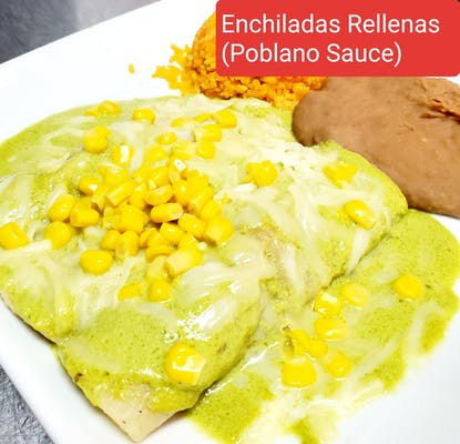 Enchilada Relleno