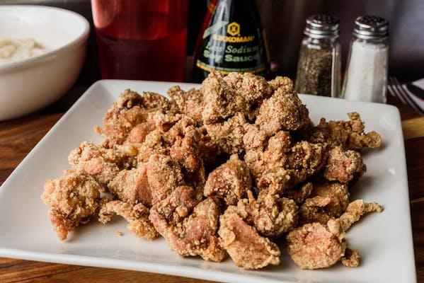 C13. Salted Crispy Chicken