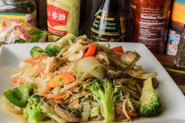 N6. Rice Noodles