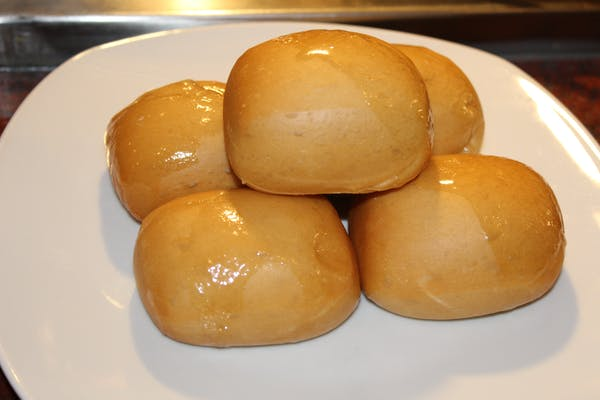 20. Bread Roll