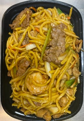 88. House Lo Mein