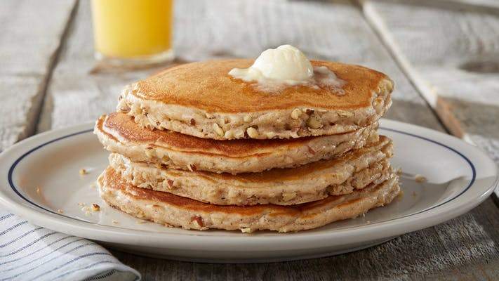 Harvest Grain 'N Nut® Pancakes