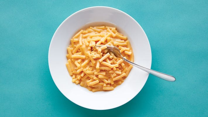 Kid's Kraft® Macaroni & Cheese
